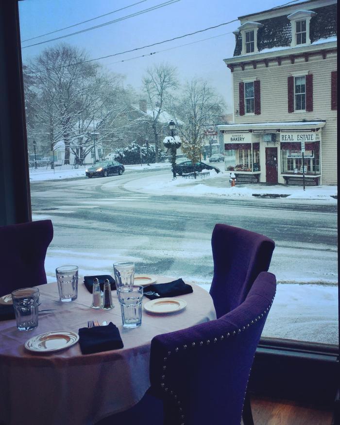 Pioneer St Cooperstown Alley Restaurants